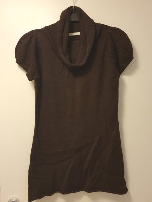 T-Shirt Kleid / Wollkleid / Strickkleid