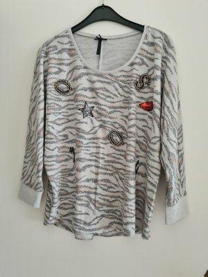 T-Shirt, langarm, Key Largo