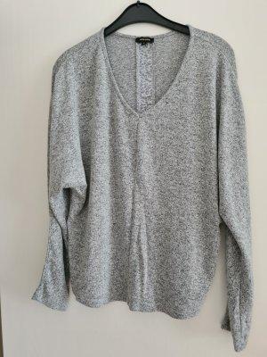 T-Shirt langarm, More & More, Gr. 40