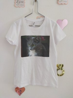 Imperial T-shirt multicolore
