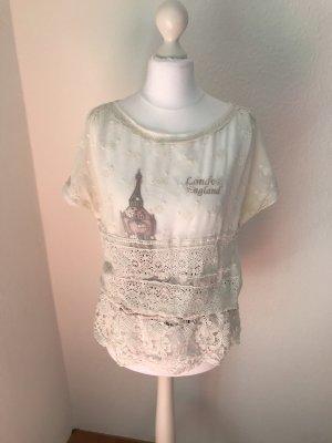 T-Shirt Massimo Dutti Größe M
