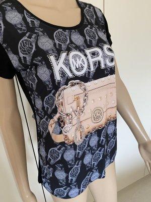Michael Kors Koszulka z nadrukiem Wielokolorowy