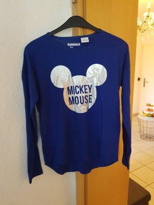 Disney Hemdtuniek blauw