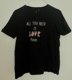 T-Shirt mir Druck