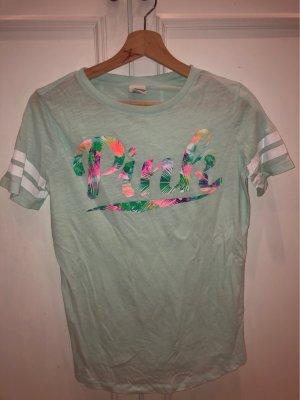 T-Shirt mir Sommer Aufdruck