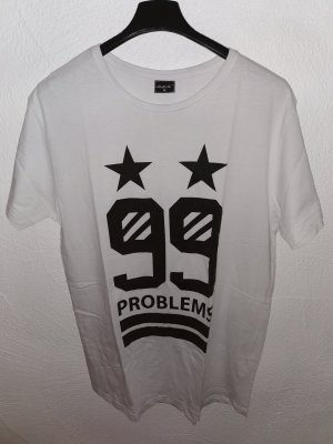 T-shirt mit 99 Problems