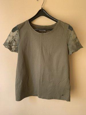 AJC T-shirt cachi