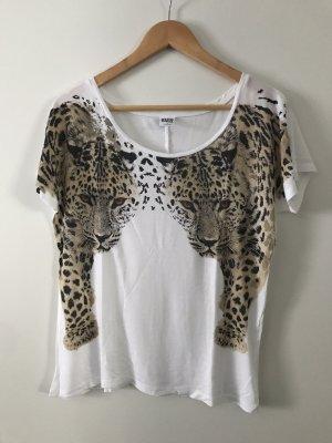 Vero Moda T-shirt Wielokolorowy
