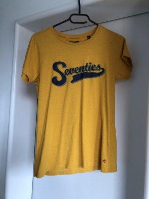 T-Shirt mit Aufschrift von America Today
