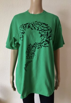 T-Shirt mit Batman Druck