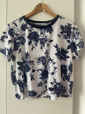 Forever 21 T-shirt multicolore
