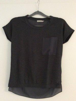 T-Shirt mit Brusttasche von Calvin Klein Jeans