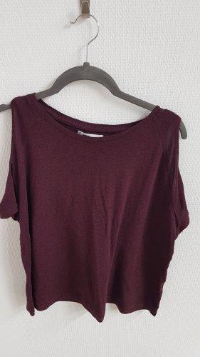T-Shirt mit Cut-outs