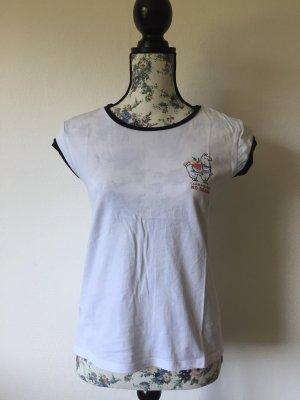 C&A Clockhouse T-shirt multicolore coton