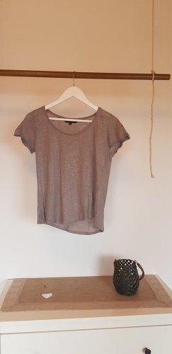 Bella Ragazza T-Shirt multicolored linen