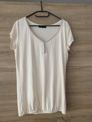 Melrose T-Shirt natural white-cream