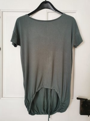 T-Shirt mit Gummizug
