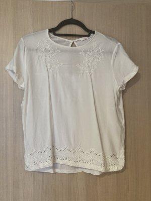 Camaieu T-shirt blanc