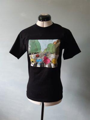 T-shirt mit herzigem Print