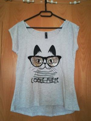 Blind Date T-shirt Wielokolorowy