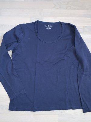 munich freedom T-Shirt blue cotton