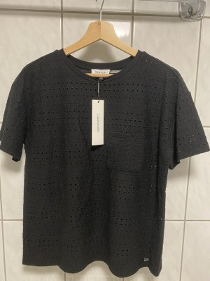 Calvin Klein Camicia oversize nero
