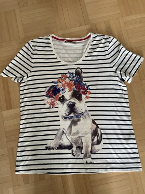 Betty Barclay T-shirt veelkleurig Viscose