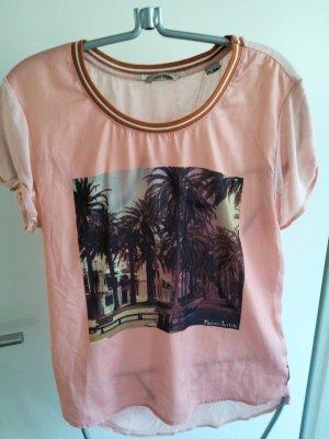 T Shirt mit Print