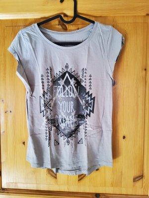 T-Shirt mit Print von Twintip