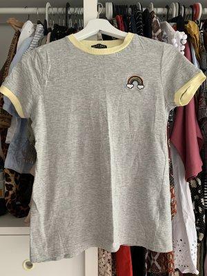 Brave Soul T-Shirt multicolored