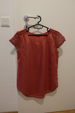 Street One T-Shirt bright red