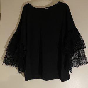 Koton Camicia lunga nero