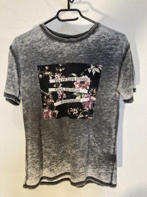T-Shirt mit Spruch von Tally Weijl