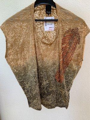 T-Shirt mit Steinchen von Faith - neu mit Preisschild