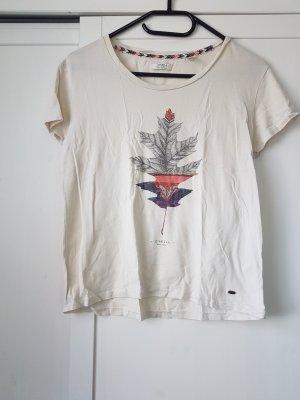 T-Shirt mit süßem Motiv