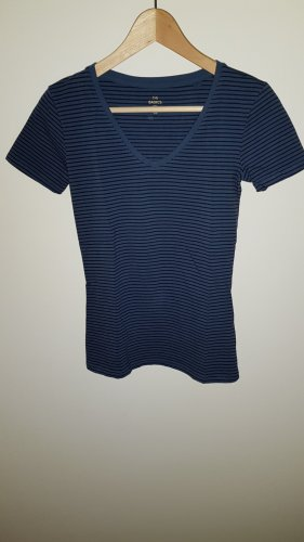 C&A T-Shirt dark blue