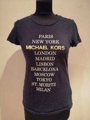 Michael Kors Print Shirt multicolored