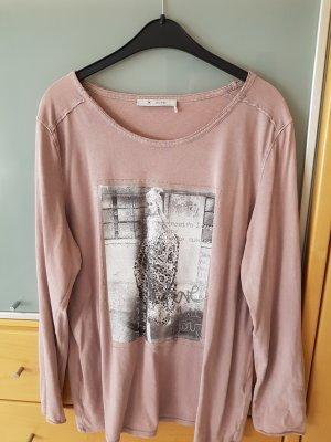 T-Shirt Monari rosa Gr. 44