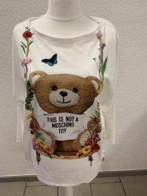 T-Shirt  Moschino Print
