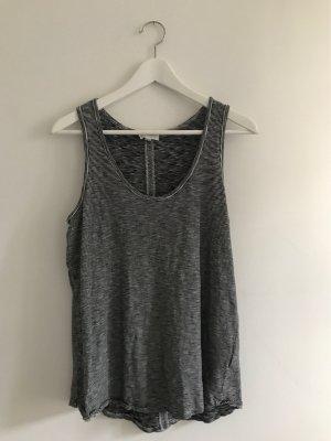 T-Shirt, Muskelshirt, Tanktop, gestreift