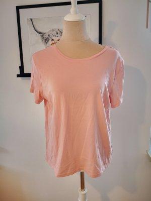 T-Shirt Na-kd Rückenausschnitt S