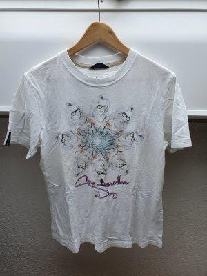 T-shirt Naketano