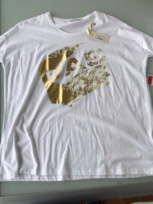 T-Shirt , Neu, GAS, Gr. L
