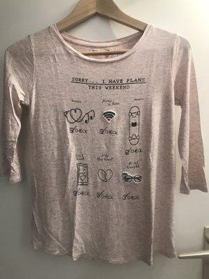 T-Shirt Neuwertig