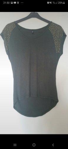 Ann Christine T-Shirt dark green