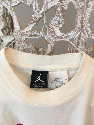 Nike T-shirt veelkleurig Katoen