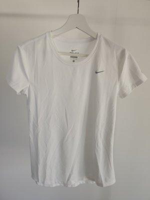 Nike Sports Shirt white