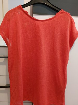 Only T-shirt rosso