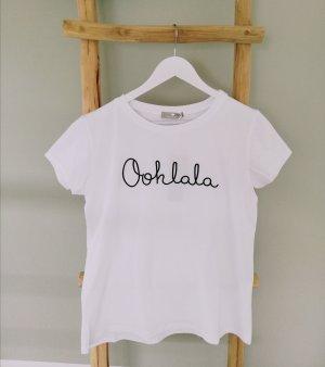 T-Shirt Oohlala Gr. 38-40