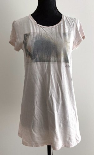 Lee T-Shirt multicolored mixture fibre
